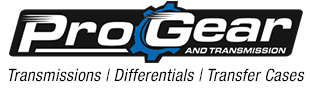Pro Gear and Transmission Inc