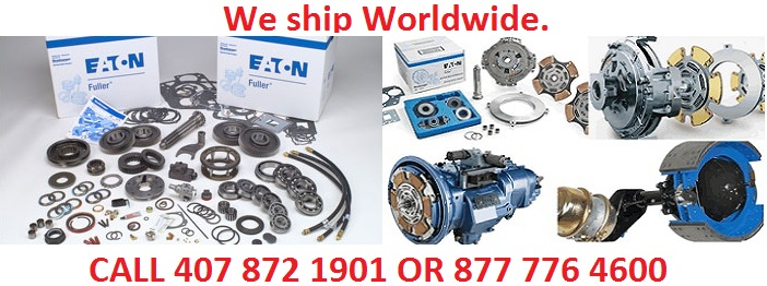 Eaton Transmission Parts Catalog