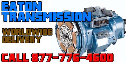 eaton transmission parts sales and service