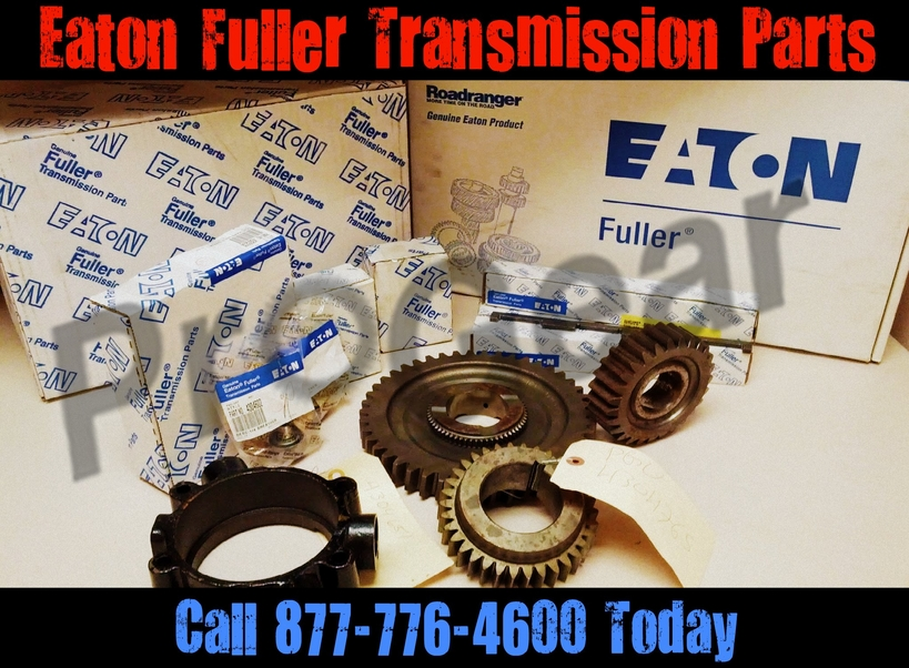 Fuller Transmission Parts sales and service