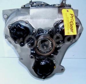 Mack Transmission T2060, T2070, T2090
