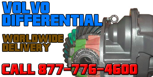 volvo-differential