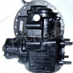 Mack CRD93 differential