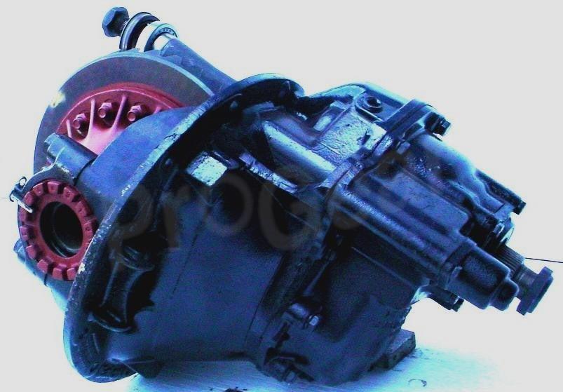 Eaton Differentials | e Pro Gear