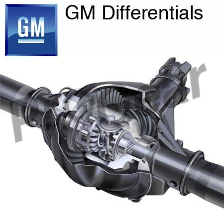 gm-differential