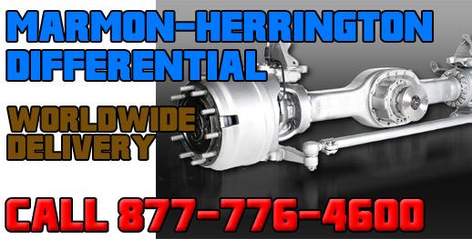 marmon-herrington-truck-differential